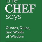 Inspirational Book on Culinary Culture