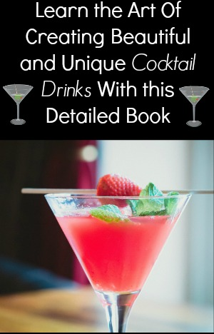 Guide Book on Mixing Drinks